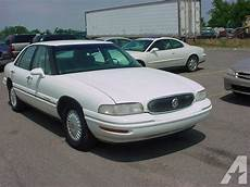 how does cars work 1999 buick lesabre lane departure warning 1999 buick lesabre limited for sale in pontiac michigan