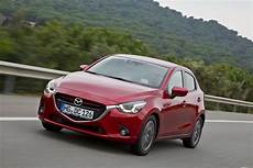 Mazda 2 Diesel 2015 Review Auto Express