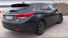 2016 Hyundai I40 1 7 Crdi 141 Hp Test Drive By Test