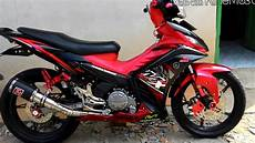 Mx 135 Modif by Salinan Dari Modifikasi Jupiter Mx 135
