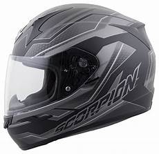 scorpion exo helm scorpion exo r410 airline helmet revzilla