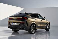 bmw x6 2020 the 2020 bmw x6 is bigger quicker and still