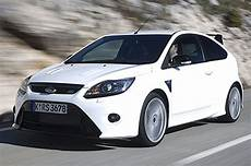 Ford Focus Rs Mk2 - 2009 ford focus rs mk2 review and autocar