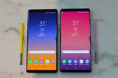 samsung note 9 erscheinungsdatum galaxy note 9 on preview samsung delays a redesign