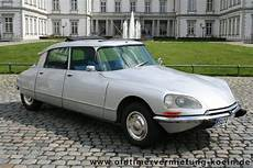 Citroen Ds Oldtimer - citroen ds 20 pallas bj 1968 classic car events e k