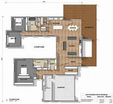 floor plan friday 3 bedroom study u shape