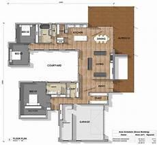 floor plan friday 3 bedroom study u shape