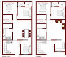 5 bedroom double storey house plans the best 5 marla house plan you should see in 2019