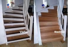 treppe neu belegen treppen neu gestalten indoo haus design
