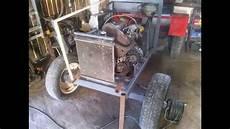 Traktorek Vw 1 6 Diesel