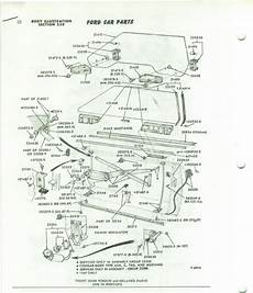 need a 69 and 70 mustang side glass diagram ford muscle ford muscle cars tech