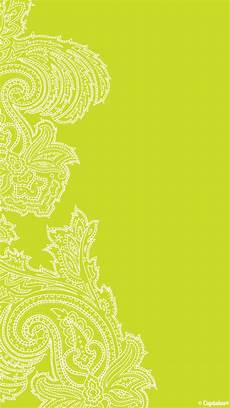 lime green iphone background yellow lime paisley iphone background phone wallpaper