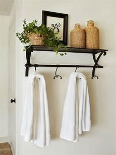 ideas for tiny bathrooms
