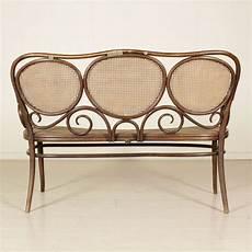 divanetto thonet divano thonet mobili in stile bottega 900