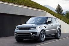 New 2017 Range Rover Sport Gets Cheaper Cleaner 4cyl