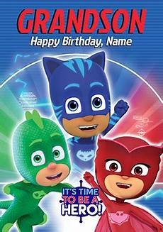 Pj Mask Malvorlagen Quotes Funky Pigeon Make Greetings Cards Gifts