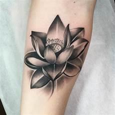 lotus flower tattoos tattoo artists inked magazine