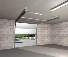 Porte De Garage Sectionnelle Ou Basculante Hormann Sori Sas