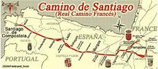 camino de santiago compostela 12 etapas a santiago los puentes camino de santiago
