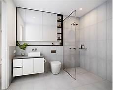 Modernes Badezimmer Design - 18 sleek modern bathroom designs you ll fall in with