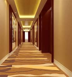 corridor designing