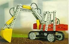 Alle Lego Technic Modelle - michael jan 223 en lego 174 technic