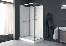 Leda Cabine Rectangle Kara 120 X 80 Cm Porte
