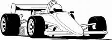 Ausmalbilder Rennwagen Formel 1 Wagen Formel 1 1 Ausmalbild Malvorlage Die Weite Welt