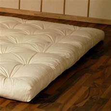 futon giapponese cinius arredamento ecologico in legno massello