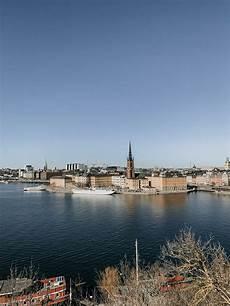 Stockholm Reisebericht Tipps F 252 R Deinen Schweden Urlaub