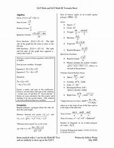 math formulas sheet 15 best images of 10th grade math practice worksheets 10th grade math worksheets printable