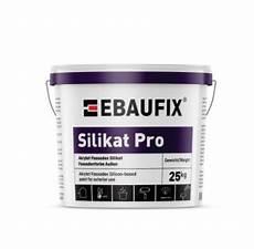 was ist silikat silikat pro