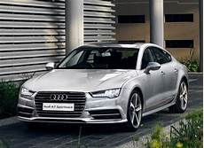 Audi A6 And A7 Sportback Updated For 2015 Cars Co Za