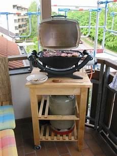 gasgrill kleiner balkon img grilltisch balkon grill tisch