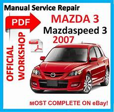 free online auto service manuals 2012 mazda mazdaspeed 3 free book repair manuals official workshop manual service repair for mazda 3 mazda3 mazdaspeed3 1st gen ebay