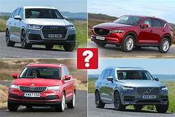 The Best Used 4x4s For 2020 And Ones To Avoid  What