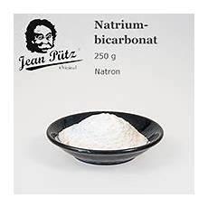 Natron Bei Verstopfung - natron ein bew 228 hrtes hausmittel f 252 r haushalt und kosmetik