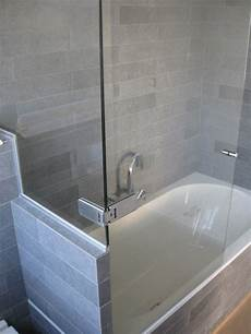 Vitre De Salle De Bain Pour Baignoire Ou L Glassdesign