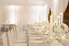20 pure white wedding decor ideas for romantic wedding