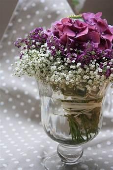 tischdeko mit hortensien blumendeko hochzeit hortensien nxsone45