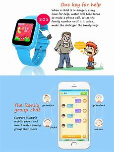 Bakeey 5inch Touch Screen Children by Bakeey 1 44inch Touch Screen Children Gps Lbs