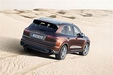 Porsche Roept 21 500 Cayenne Diesels Terug Dagelijksauto Nl