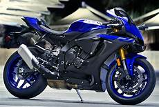 Yamaha Yzf R1 1000 2019 Fiche Moto Motoplanete