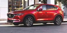 Los Angeles Der Neue Mazda Cx 5 Deb 252 Tiert
