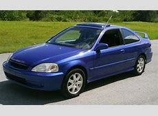 2000 Honda Civic SI for sale $10,500