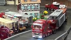 lkw rc modelle rc truck course heavy duty trucks lkw parcours