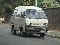 Daihatsu Hijet Vikipedi