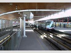 metro express transportation