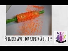 papier à bulles peindre avec du papier 224 bulles