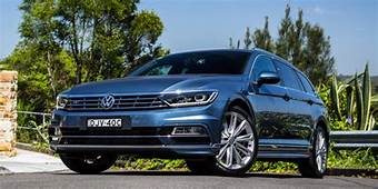 Volkswagen Passat Review Specification Price  CarAdvice
